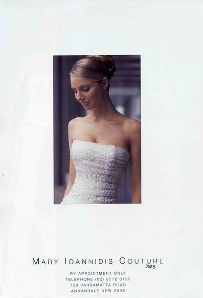 Karen Torrisi: Beading on Bridal Gowns for Bridal Designers in ...
